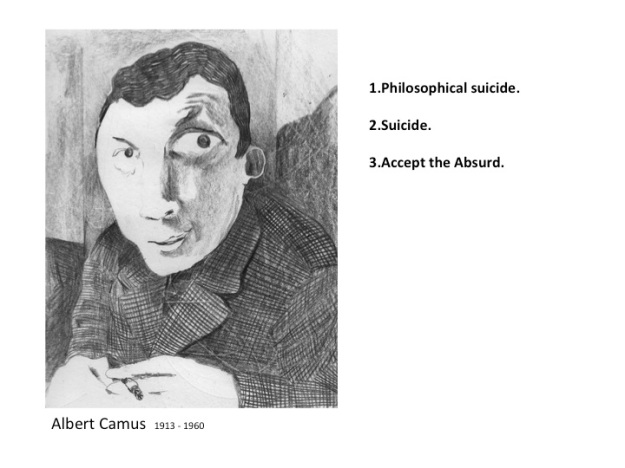 """the absurd thomas nagel Nagel vs camus: who wins thomas nagel wrote an essay titled """"the absurd"""" in which he purports to give a more accurate description nagel's absurd."""