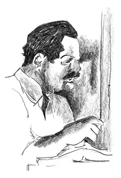 an analysis of different views of life in the story a clean well lighted place by ernest hemingway Literary analysis - a clean, well-lighted place essay examples - ernest hemingway's short story of life i believe that the story takes place.